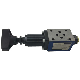 ZDR6 Direct Operated Pressure Reducing Valve