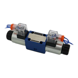 WE6 Hydraulic Solenoid Operated Directional Valves